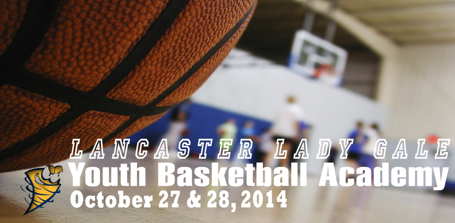Lancaster Gales Youth Girls Basketball Academy
