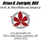 Dr. Cutright logo