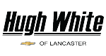 hugh white logo